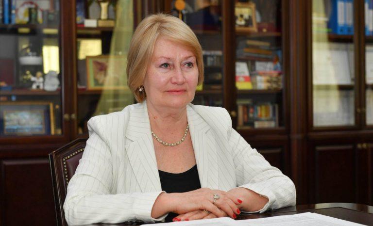 Нина Чиплакова: «Залог успеха — в солидарном партнёрстве»