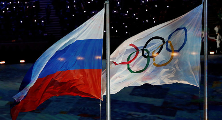 Емзари Карелидзе: «Решение ВАДА — удар по российскому спорту»